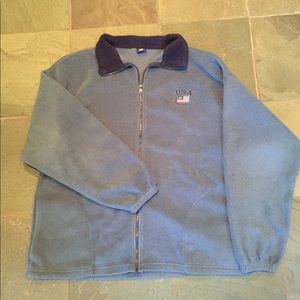 Other - Blue USA San Diego jacket, Made in the USA